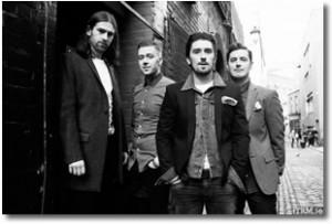 The Riptide Movement – New Single