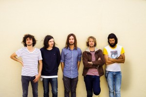 Tame Impala – Let It Happen