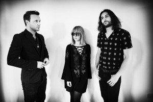 The Joy Formidable – The Last Thing On My Mind