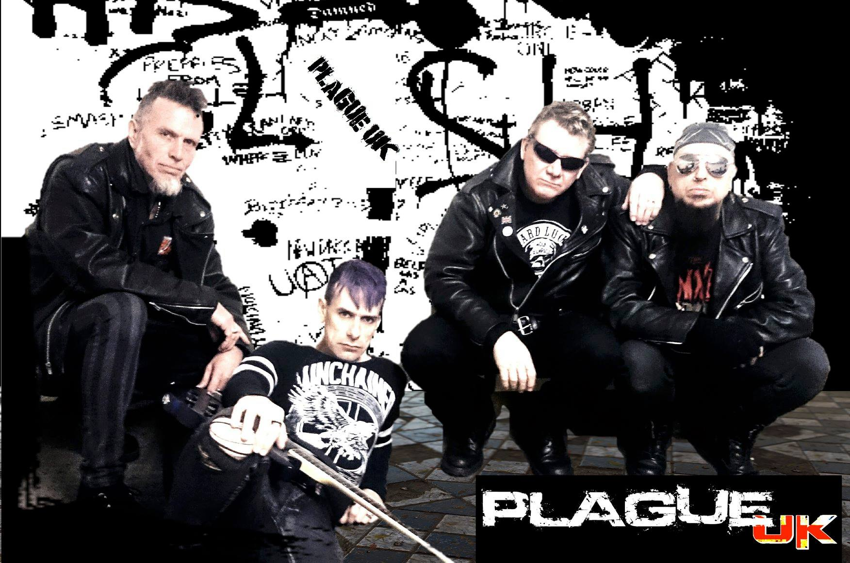 Plague UK on the WOT Show