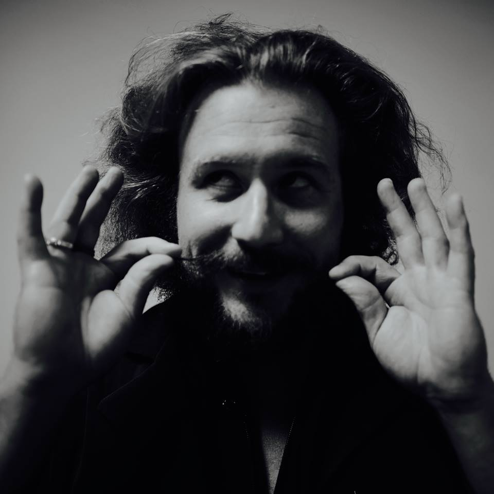 Jim James – Just A Fool