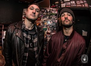 Watch Rome Burn – Thief