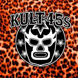 The Kult 45s on the WOT Show