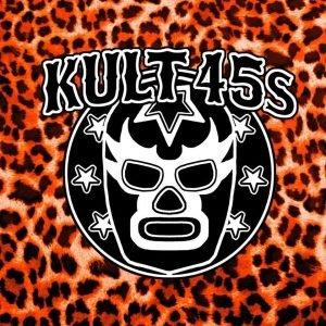 Kult 45s Logo