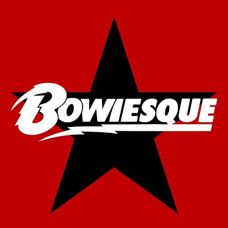 Bowiesque Logo