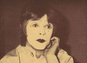 David Bowie Mime