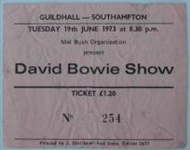 Ziggy Ticket