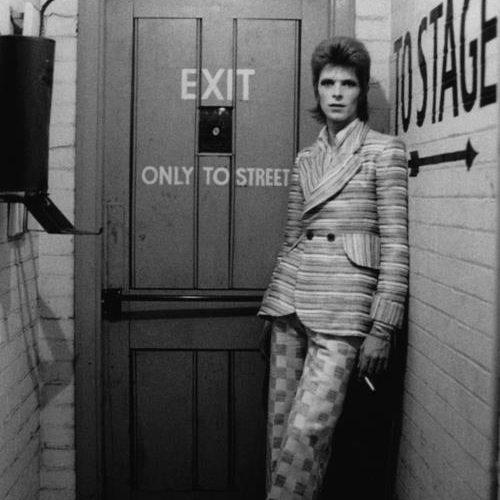 Bowie Exit